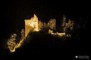 Burg-Vilsegg